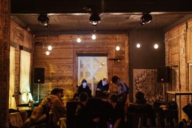 Oculosoul live music concert